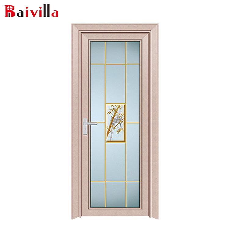 Traditional Flower Design Aluminium Temple Door For Toilet   Buy Door With  Flower Designs,Door Design For Temple,Toilet Door Product On Alibaba.com