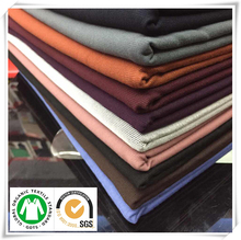 Organic Cotton Fabric Recycled fabric BCI GOTS OCS GRS CMIA