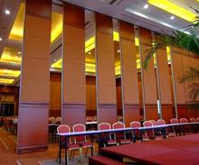 Banquet room folding sliding partition walls meeting room acoustic sliding partitions walls with cheap price
