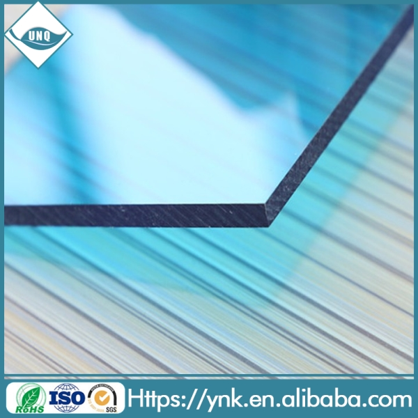 colored cheap 4x8 3mm 8mm lexan polycarbonate sheet price