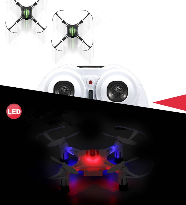 2.4GMHZ go pro aircraft RC model plane with 6axis rc flying quadcopter toysfor kids rc drone