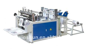 Sealing and Cutting Machine