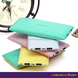 Promotional price!best quality china power bank'