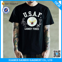 Hot Sale Cheap Soft T-Shirt Branded Loose High Quality Short Sleeve Custom Clothing