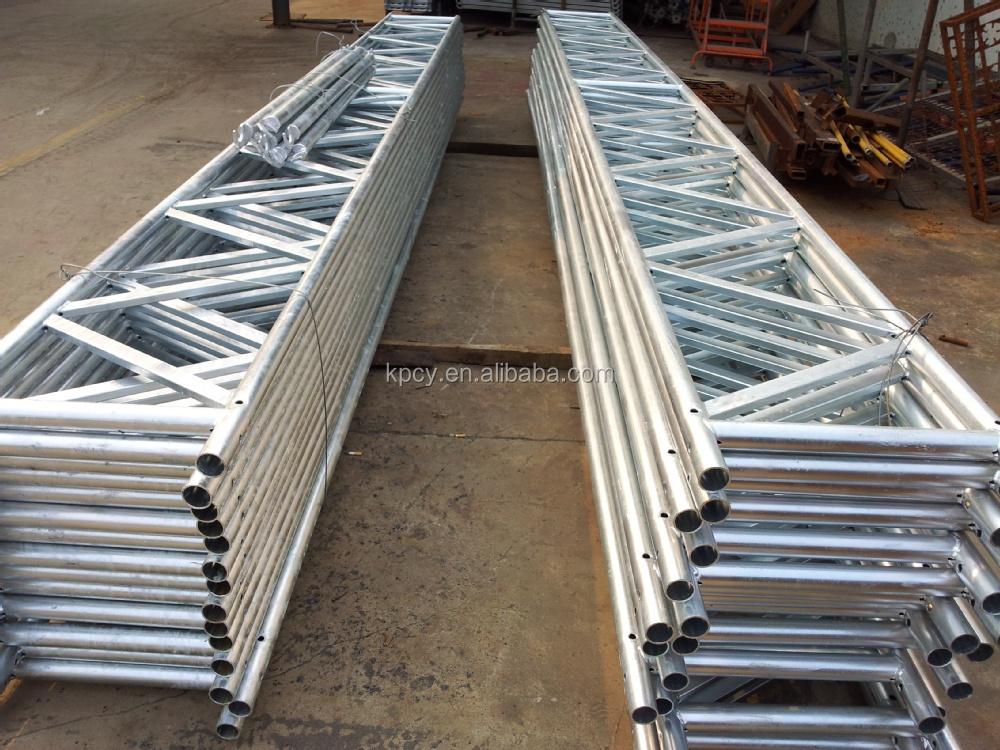 Steel Scaffolding Japan : Scaffold lattice girder beam buy scaffolding