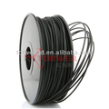 1.75/3mm Conductive ABS plastic rolls 3D Printer Filament for FDM, Ultimaker and MakerBot 3D printer
