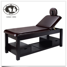 BEAUTY SALON SPA HYDRAULIC FACIAL BEAUTY BED MASSAGE ALL PURPOSE DOCTOR'S TATTOO RECLINING CHAIR BED