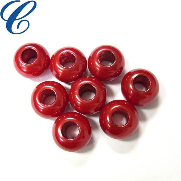 CZX110835 China Supplier High Quality Big Hole Pearls Wholesale