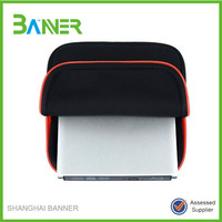 Best selling high quality cheap promotional custom neoprene laptop sleeve