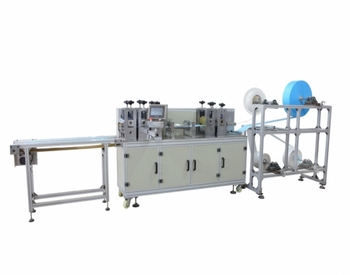 face mask making machine