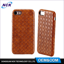 Free sample wholesale mobile phone shell cover custom cell phone for iphone 7 7 plus leather case