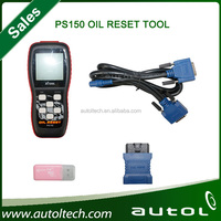 PS150 Auto Scanner Tool PS150 Oil Reset Auto Land Airbag Odometer Scanner