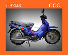 110CC Convenient China Made Electric Start Motorbike