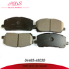 /product-detail/for-toyota-kluger-brake-pads-made-in-japan-advics-oem-04465-48030-60045992805.html