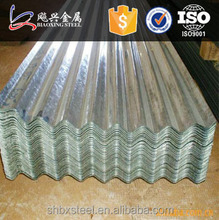 New Products Sheet Zinc Metal Roofing Sale