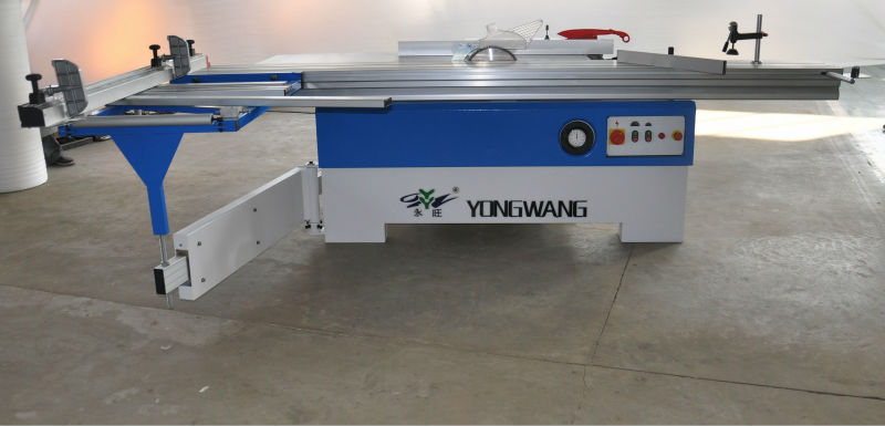 Woodworking Machinery MJ6130 Series Panel Saw,Table Saw with 45 Degree Cutting,CE Certification