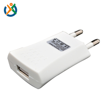 5V1A Wall charger US EU Plug USB Charger