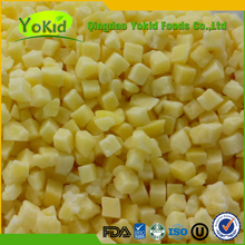 Yokid Good Reputation Natural IQF Frozen Sweet Potato