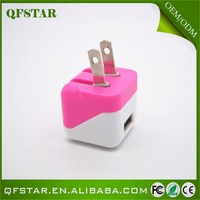2014 Wholesale pocket charger for mobile phone