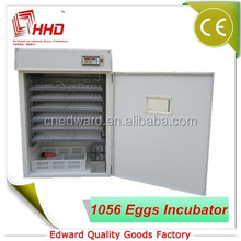 Egg tray for zambia egg incubator circuits for hatching 1232 chicken eggs HHD