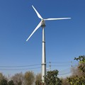 high efficiency 100kW wind turbine wind generator Made in China