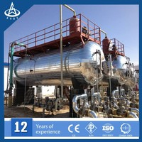 API Gas Filter Separator - Oil & Gas Equipment