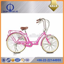 20/24/26 inch Ladies' bicycles lady city bikes Ladies' fixed gear bicycles Women's road bikes