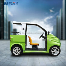 M low cost confortable ride electric car pick up kids electric mini car