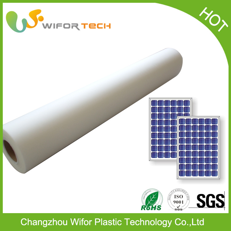Printing Logo Solar Power Heat Transfer Film For Eva Slipper