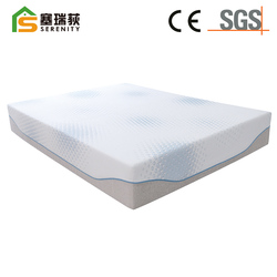 "13""-F 137*190*33cm imperial king size mattress"