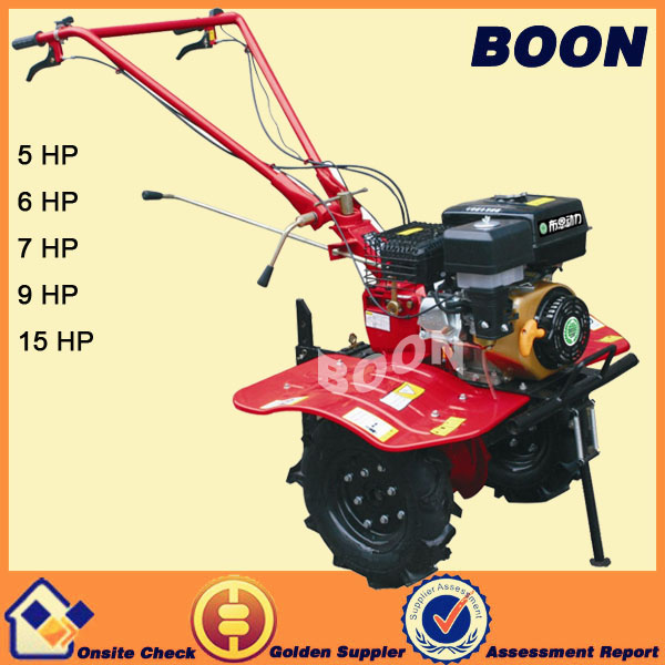 MADE IN CHINA chongqing Top quality 170F 7HP gasoline engine air cooling 4-stroke single cylinder multi-fuction tiller