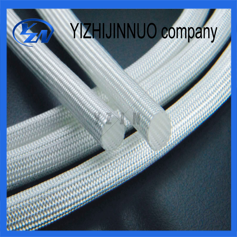 electrical insulation materials VG-201 Fiberglass sleeving coated with polyvinyl chloride resin