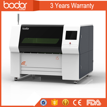 Fiber Laser Cutting Machine Form Shandong Bodor Metal Cutting Machine