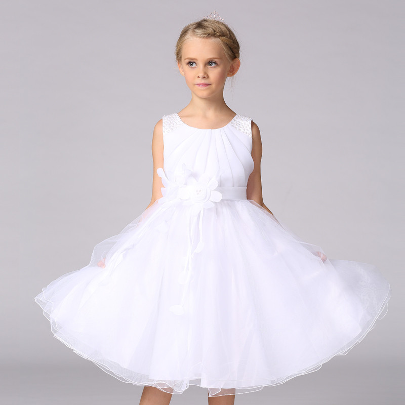 Online Shopping Indian Girls Dresses Children Clothes Wedding Dresses L9812