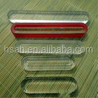 Glass Plate Sight Glass Level Gauge