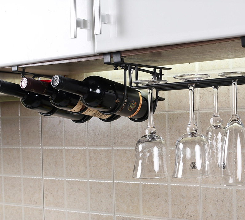 Wholesale stainless steel wine bottle rack,wine shelf,wine rack