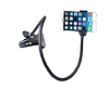 Cell Phone Holder, Display Stand, Desk Stand with flexible long arm