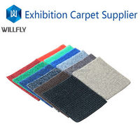 Durable cheapest bulk rubber tpr foam sponge carpet