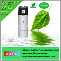 All in one chinese heating pumps hot water heater
