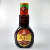 Chinese Superior Original Bbq Sauce For Cooking Seasoning With Competitive Price