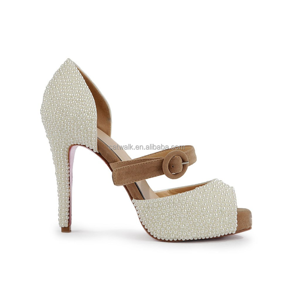 elegant style shoes manufacturer women strap heels shoe woman stiletto brand women shoes