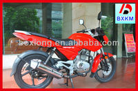 Fashion super gas 150cc street motorcycle made in china