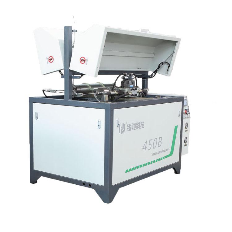 small water jet cutting machine