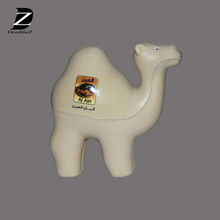 PU camel toy anti stress ball