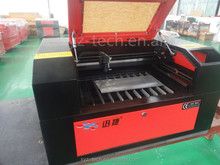 a3 die board engraver 40w table top cut key paper steel wood and metal used co2 laser foam cutting machine
