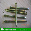 Factory Price Concrete Nails China