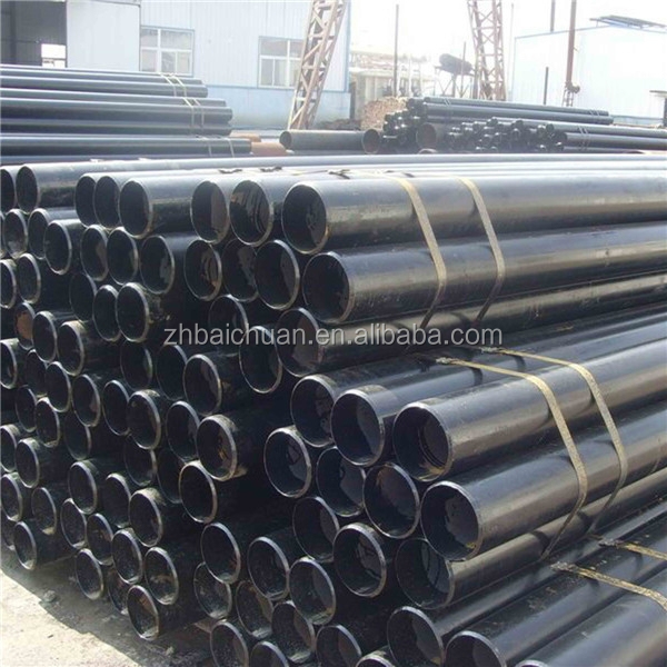 astm a106 grade b properties/seamless steel pipes
