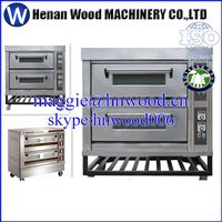 Industrial used bread making oven