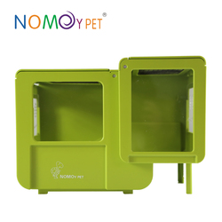 Nomo New Product Acrylic Cage Pet House/Pet Cages/Reptile Display Case, reptile pet kennels