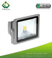 High powers led flood light huizhuo lighting ce rosh Approved